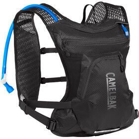 CamelBak Chase Bike Drink Vest 2l+1,5l, black